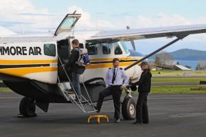 Kenmore Air Land Planes