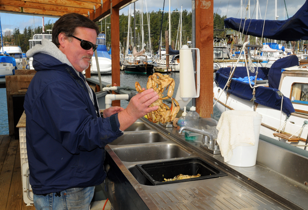 Friday Harbor Seafood